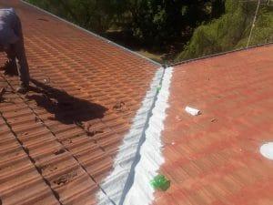 Waterproofing tile roof – Harvey tile roof in Centurion