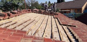 How to waterproofing a low pitch tile roof – Valhalla