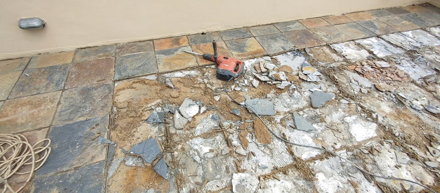 Read more about the article Waterproofing of concrete roofs and Balconies
